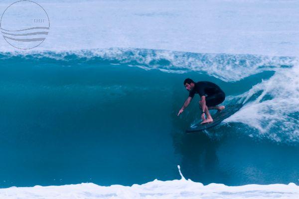 Air Surf 8'
