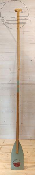 Pagaia in legno Beach Boys 01
