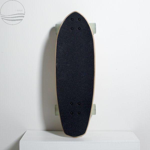 Surfskate Barnacle Bill