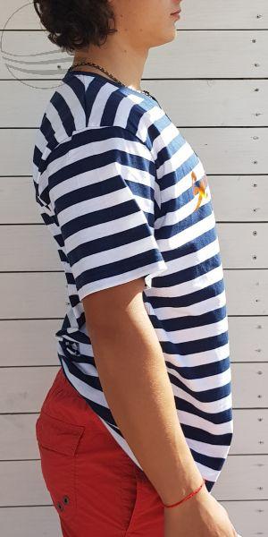T-shirt Mykonos SURF 02