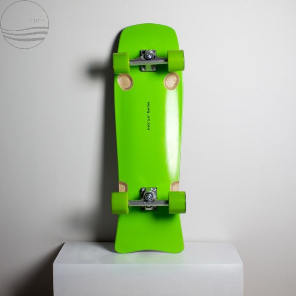 Surfskate Ride Fluid