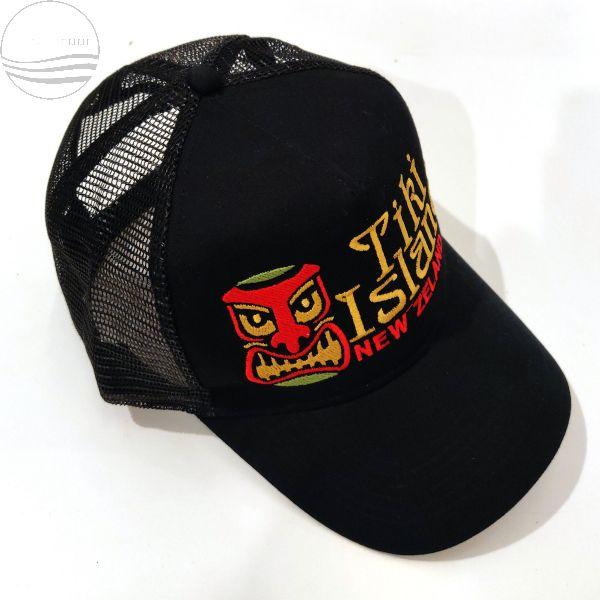 Cappellino Trucker 21