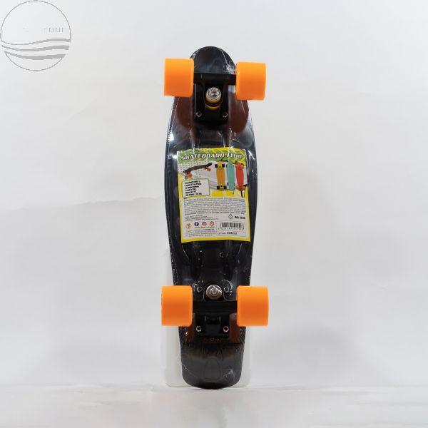 Cruiser skateboard 01