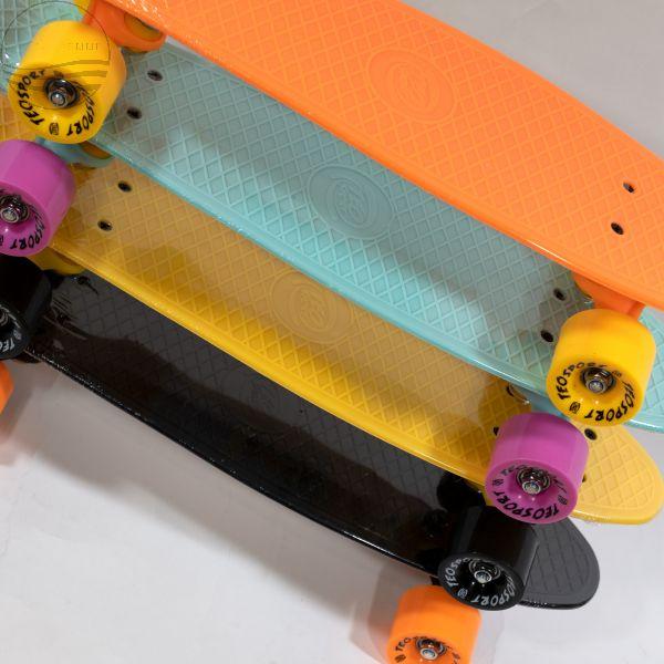 Cruiser skateboard 02