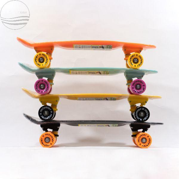 Cruiser skateboard 04
