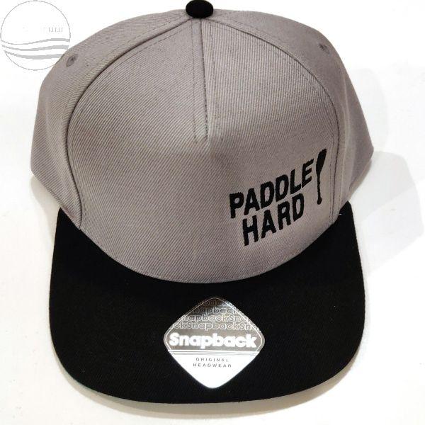 Cappellino Snapback 01