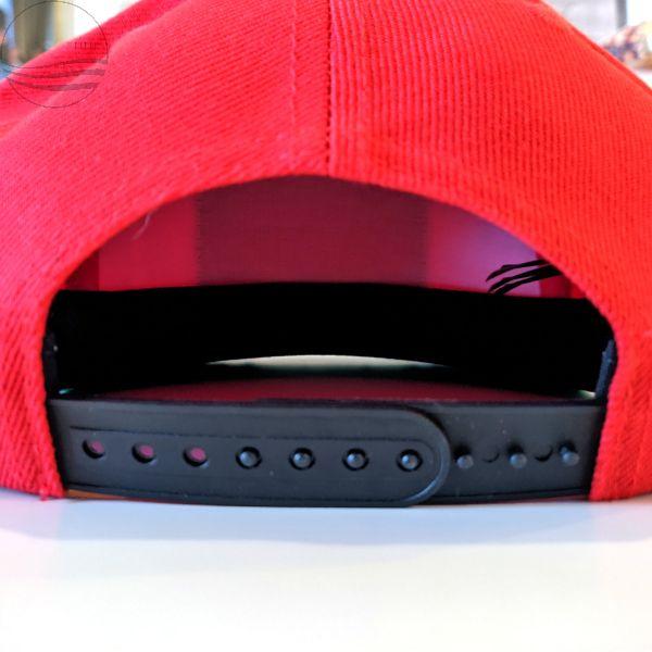 Cappellino Snapback 05